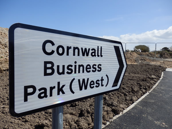 Cornwall Business Park West